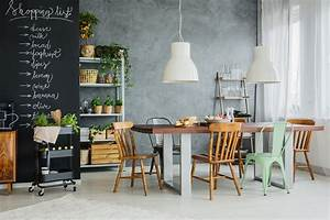 Objet Deco Style Industriel : comment realiser une decoration au style industriel le mag visiondeco ~ Melissatoandfro.com Idées de Décoration