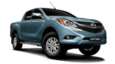 New Truck 2015 by 2015 Mazda Bt 50 Skyactiv D To Debut At New York