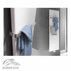 Handtuchhalter Für Flachheizkörper : kermi verteo handtuchhalter klimaanlage und heizung zu hause ~ Markanthonyermac.com Haus und Dekorationen