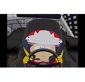 South Park Doing NASCAR Parody For Season Premiere
