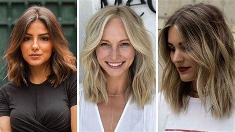 szukasz idealnej fryzury na jesien lob bedzie idealny blog hairstore