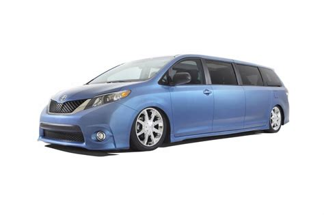 Swagger Wagon Toyota by Toyota Swagger Wagon Car Tuning