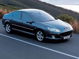 2007 Peugeot : 2007 peugeot 407 pictures cargurus ~ Gottalentnigeria.com Avis de Voitures