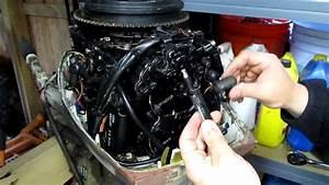 50 Hp Evinrude Power Pack Wiring Diagram