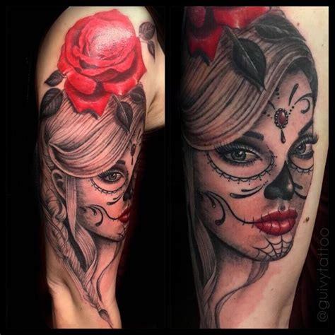 guivyguivy tattoo geneva guivy tattoo portrait