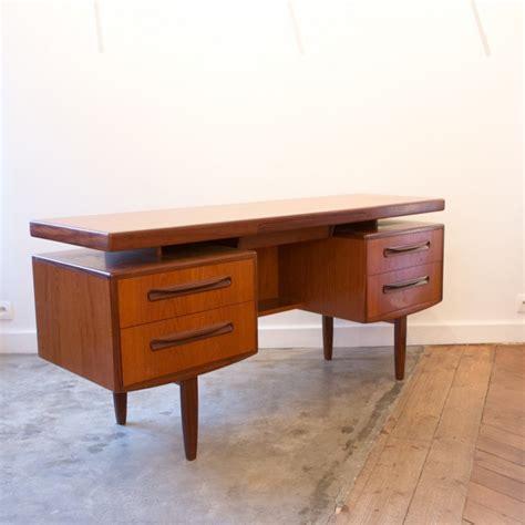 bureau plan bureau g plan en teck enfilade et coiffeuse circa 1950