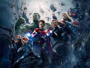 Avengers 2 Wallpapers - Wallpaper Cave