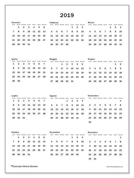 calendario luglio e agosto 2019 da stare calendario 2019 33ld michel zbinden it