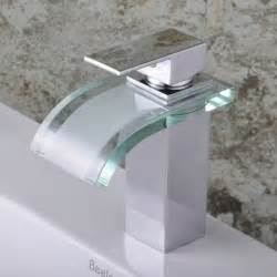 Hansgrohe Kitchen Faucet Single Handle Chrome Waterfall Bathroom Sink Faucet F 0822 Faucets Shop
