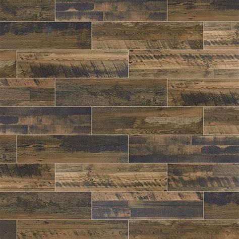 Wood Plank Flooring For Kitchen