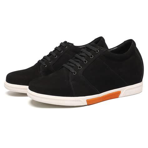 Sneaker Con Tacco Interno Casual Scarpe Per Uomo Con Rialzo Interno Sneakers Con