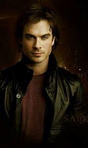 Damon Salvatore - Damon Salvatore Wallpaper (24875022 ...