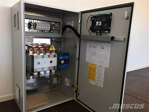 Used Ats Panel 630a