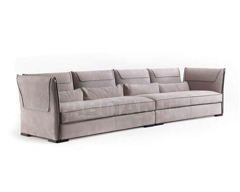 Sofa Clivio Gray Vittoria Frigerio By Frigerio Poltrone E