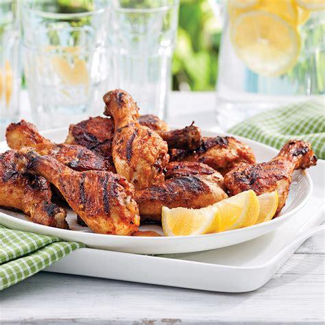 cuisine recettes pratiques pilons de poulet piri piri recettes cuisine et