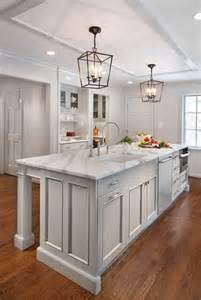 gray kitchen island 25 best gray island ideas on grey cabinets grey fitted cabinets and countertops