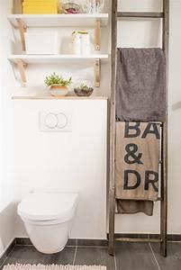 Badezimmer Verschönern Dekoration : kleine badezimmer sch nheitskur leelah loves ~ Eleganceandgraceweddings.com Haus und Dekorationen