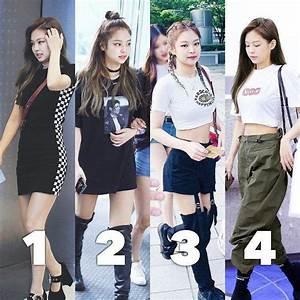 Jennie outfits | BLINK (ube14ub9c1ud06c) Amino