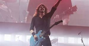 Foo Fighters at Glastonbury 2017: Two years late band ...