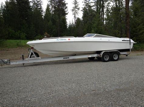 Speedster Boat by Wellcraft Excalibur 27 Speedster Boat For Sale From Usa
