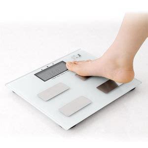 体重 計 体 脂肪 率 あて に ならない
