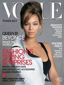 Vogue Motion Cover
