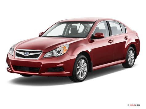 2012 Subaru Legacy Prices, Reviews And Pictures Us
