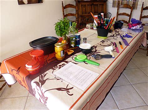 atelier cuisine tupperware apéro dînatoire la recette facile par toqués 2 cuisine