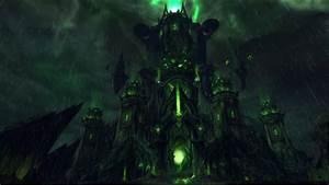 World Of Warcraft Unveils Details Of Latest PTR Build ...