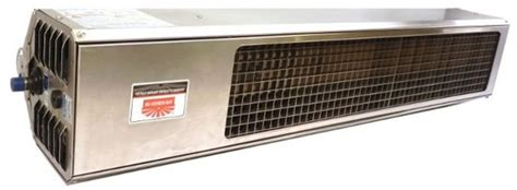 patio pal heaters dscs hanging radiant gas patio heater