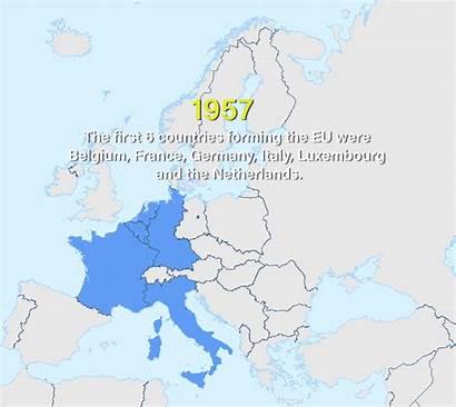 European Union Eu Change Grew Membership