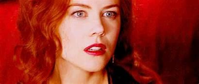 Kidman Nicole Hair Rouge Moulin Woman Gifs