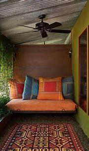 How To Decorate A Lanai | Outdoor Lanai | Schmitt ...