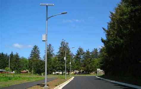 texas power and light solar street lighting solar powered led lighting