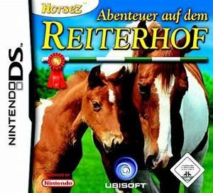 Nintendo Ds Auf Rechnung : nintendo ds abenteuer auf dem reiterhof spiel ebay ~ Themetempest.com Abrechnung