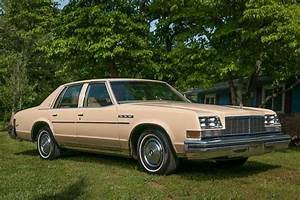 50 K Miles  1977 Buick Lesabre Custom