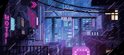cyberpunk gif  gif images