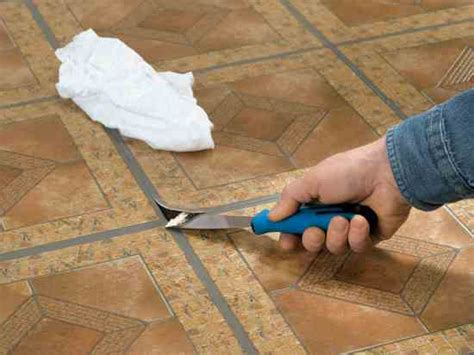 How To Repair Vinyl Flooring A Diy Guide To Fixing