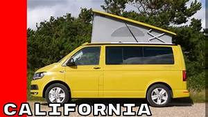 Vw California Beach : 2016 vw california beach t6 youtube ~ Medecine-chirurgie-esthetiques.com Avis de Voitures