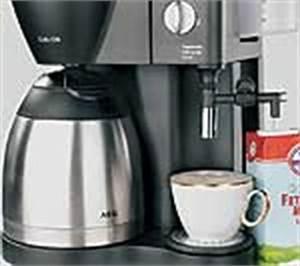 Kaffeemaschinen Stiftung Warentest Testsieger : kaffeemaschinen und milchaufsch umer die dollsten ~ Michelbontemps.com Haus und Dekorationen