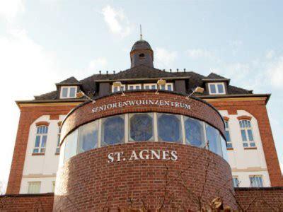 Haus Kaufen In Bonn Auerberg by Pflegewerk Bonn Ggmbh Haus St Agnes In Bonn Auf Wohnen Im