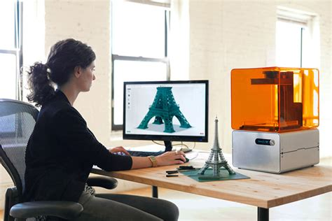 Home Decor 3d Printing : An Affordable 3d Printer For Designers