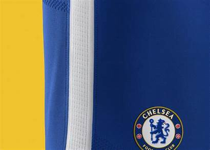 Chelsea Nike Fc Kits Join Away Unveil