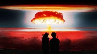 Nuclear End Desktop Visit
