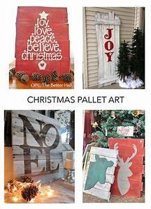 Pallet Ideas on Pinterest