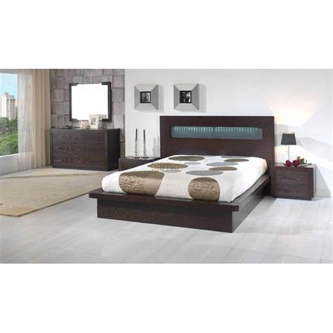 chambre adulte contemporaine chambre adulte contemporaine wenge lydd meubles elmo