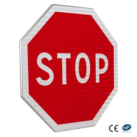 öl verlust stop panneau d intersection et priorit 233 ab4 arr 234 t 224 l