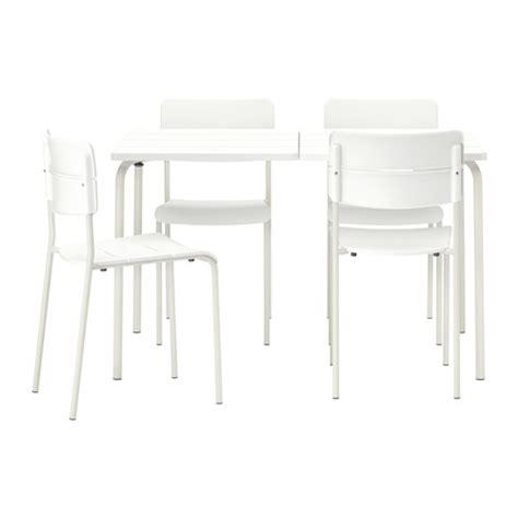 Le Exterieur Ikea by V 196 Dd 214 Table 4 Chaises Ext 233 Rieur Ikea