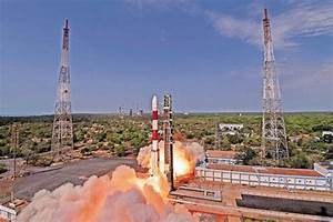 Isro launches 100th satellite, successfully places ...