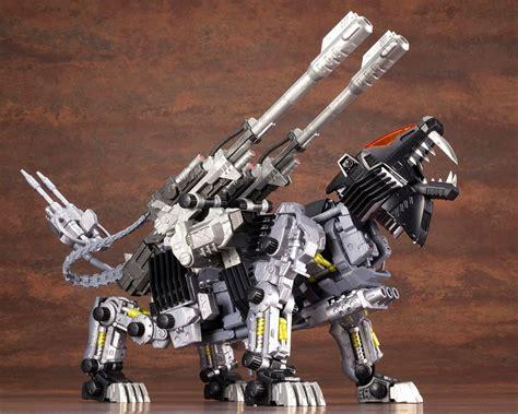 liger shield zoids dcs rz gundam hmm